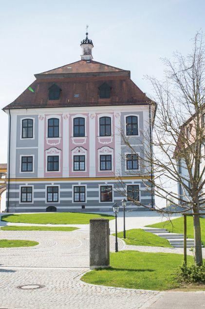 Bayern Natur- & Kulturerlebnis