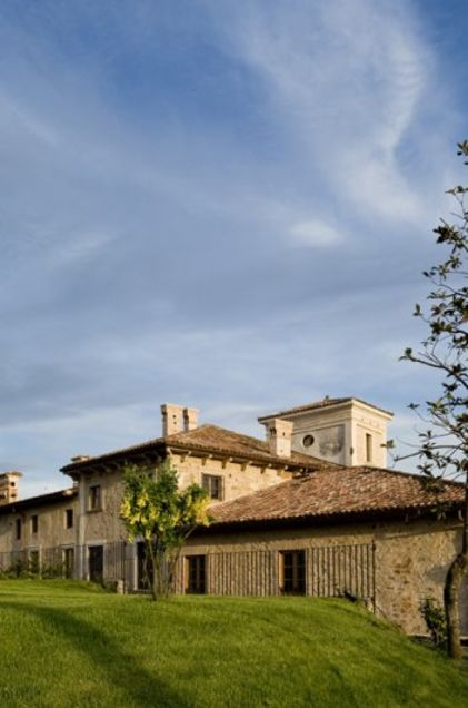 Golf and Wine & Dine at the Agriturismo L'Unicorno