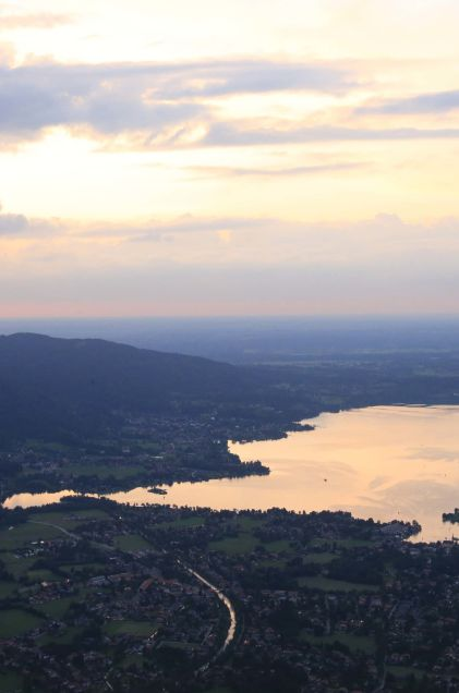 Kurzurlaub im Bachmair Weissach Spa & Resort am Tegernsee