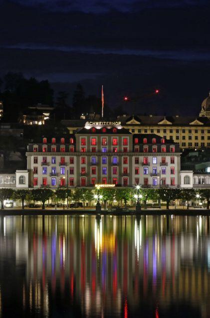 Winter Special im Hotel Schweizerhof Luzern