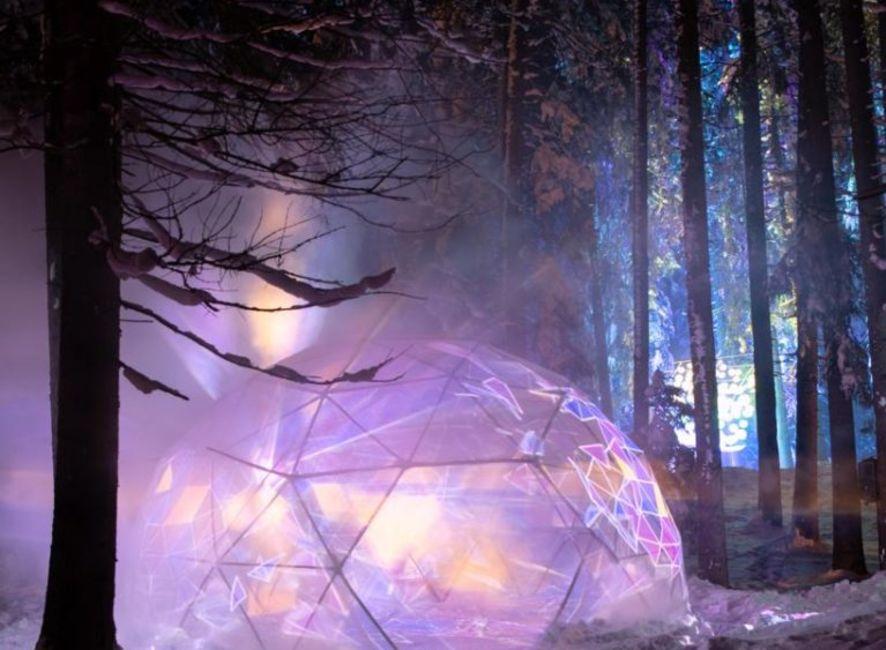 Spécial Forêt magique du Lenzerheide au Schweizerhof Lenzerheide