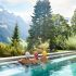 Bellevue Parkhotel & Spa