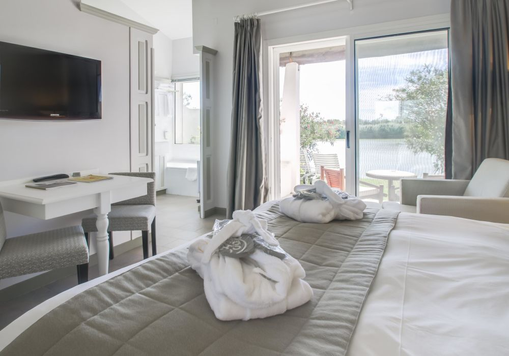 Doppelzimmer Marais