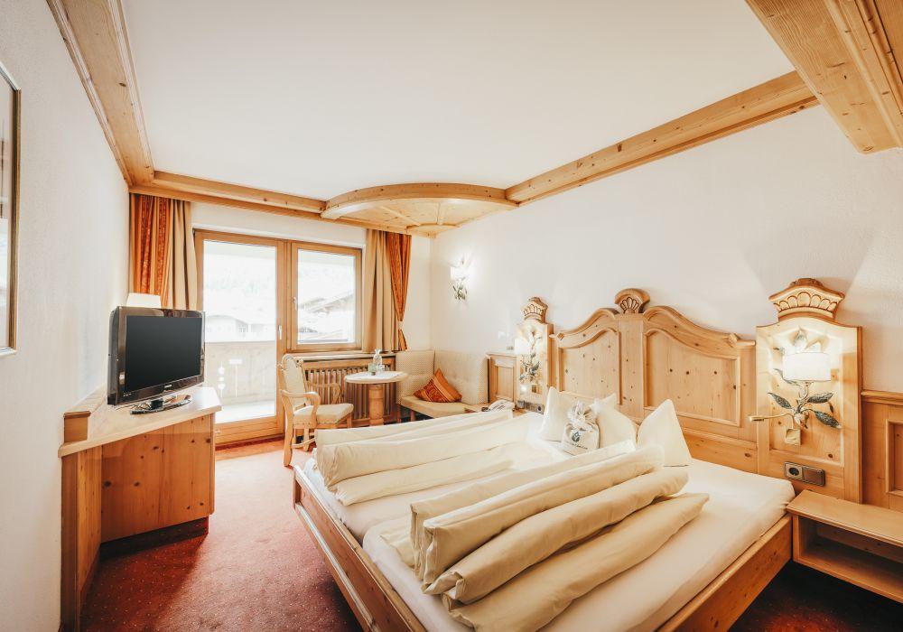 Doppelzimmer Steinkogel