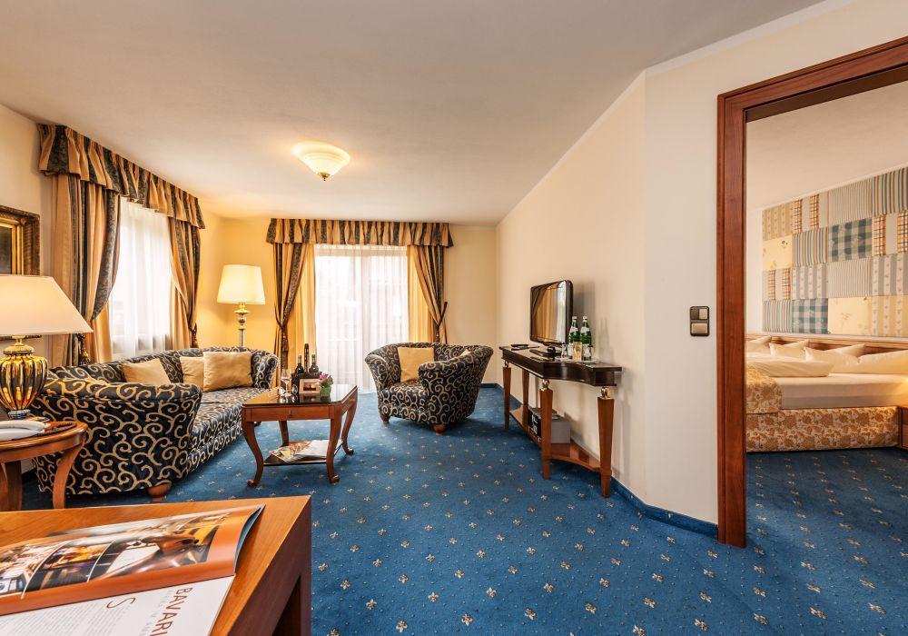 Parkhotel Suite