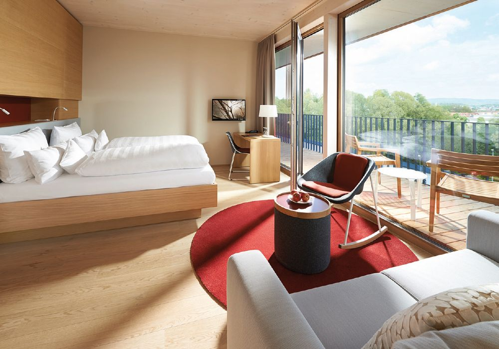 Panorama Exquisit Zimmer