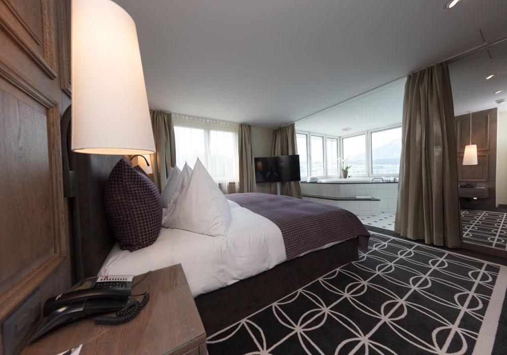 Ermitage Suite