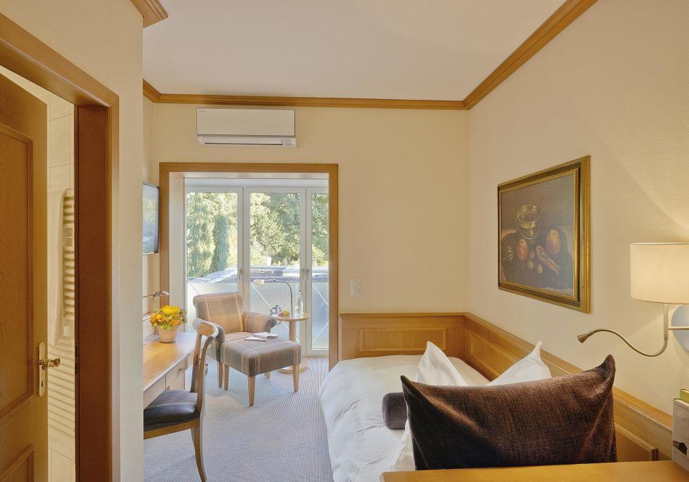 Rothorn Standard Einzelzimmer