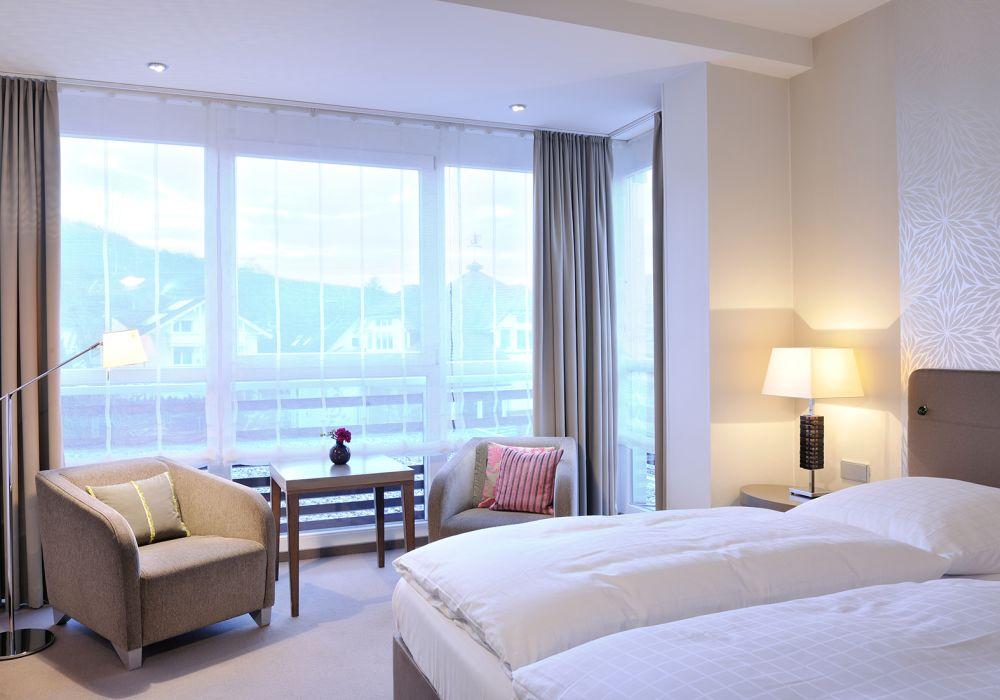 Standard Plus Zimmer
