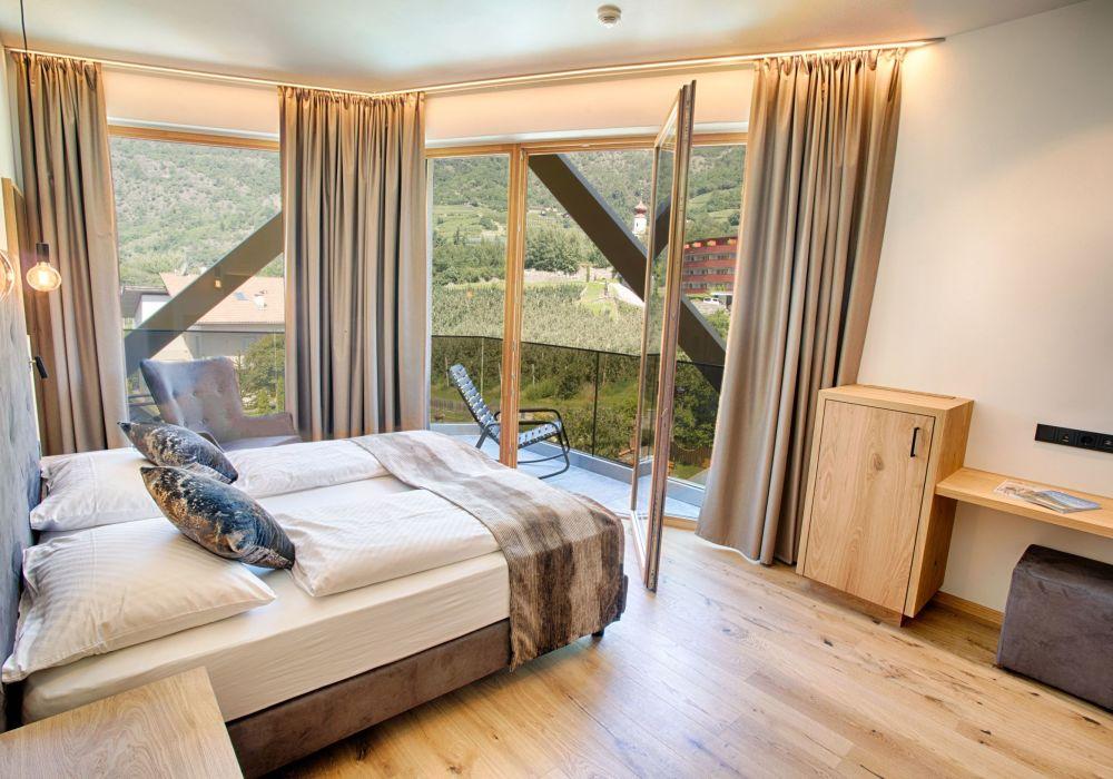 Double Room Silberquarz