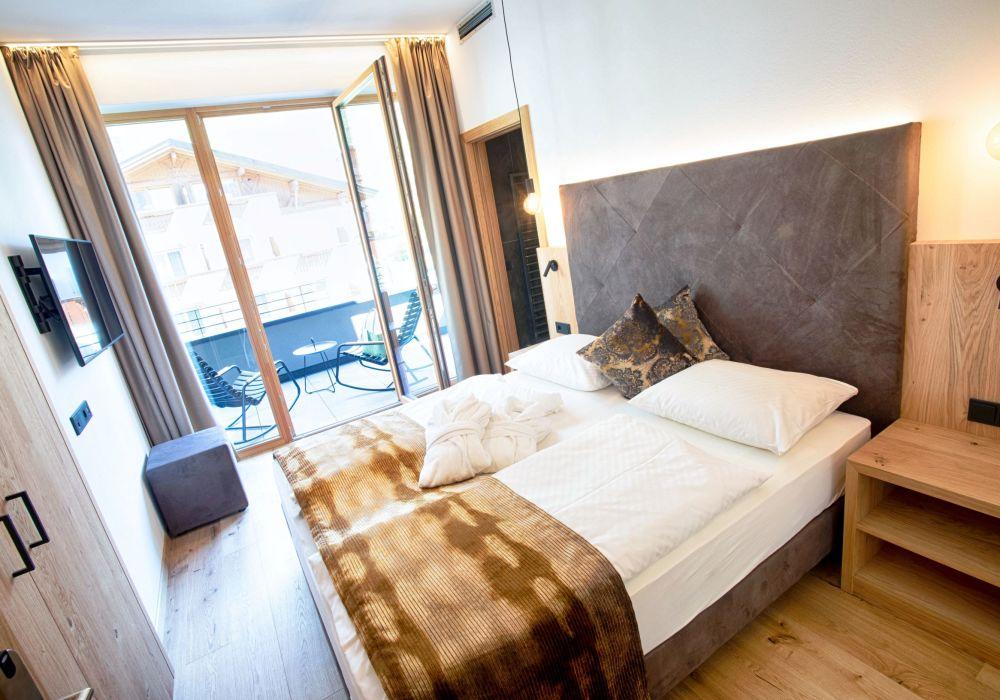 Double Room Quarz