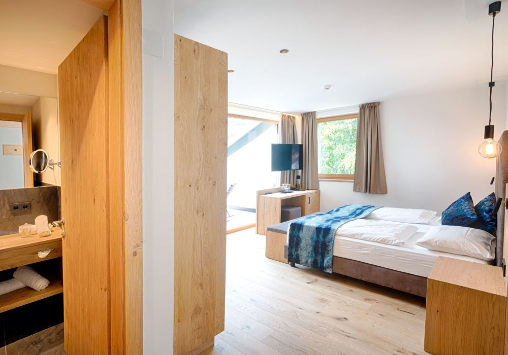 Double Room Kristall