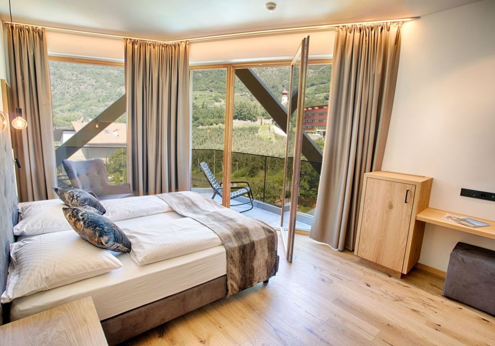 Double Room Schiefer