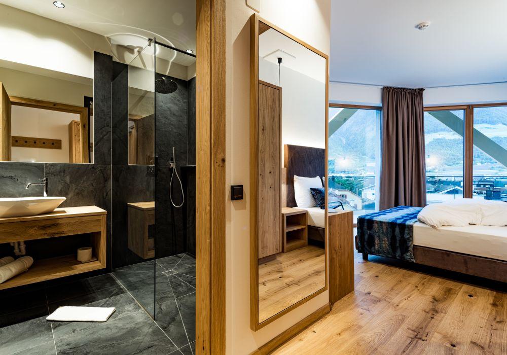 Double Room Saphir