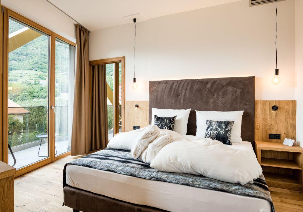 Panoramic Suite Rosenquarz