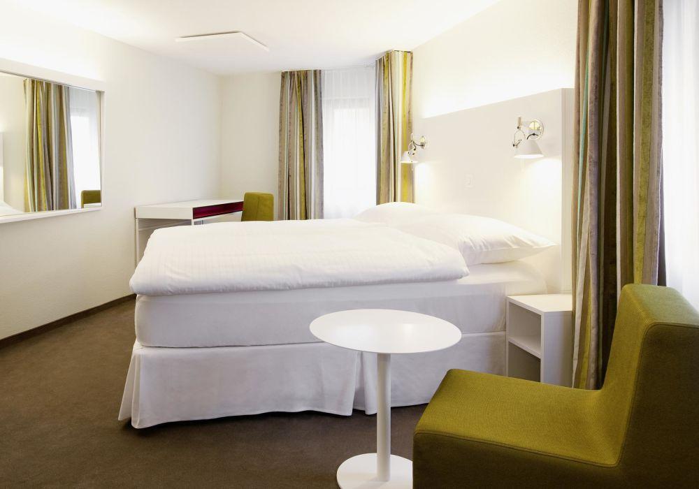 Doppelzimmer Active im Gästehaus