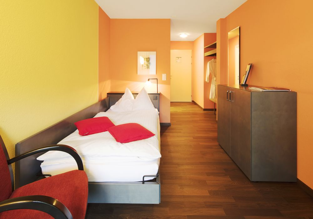 Chambre simple business