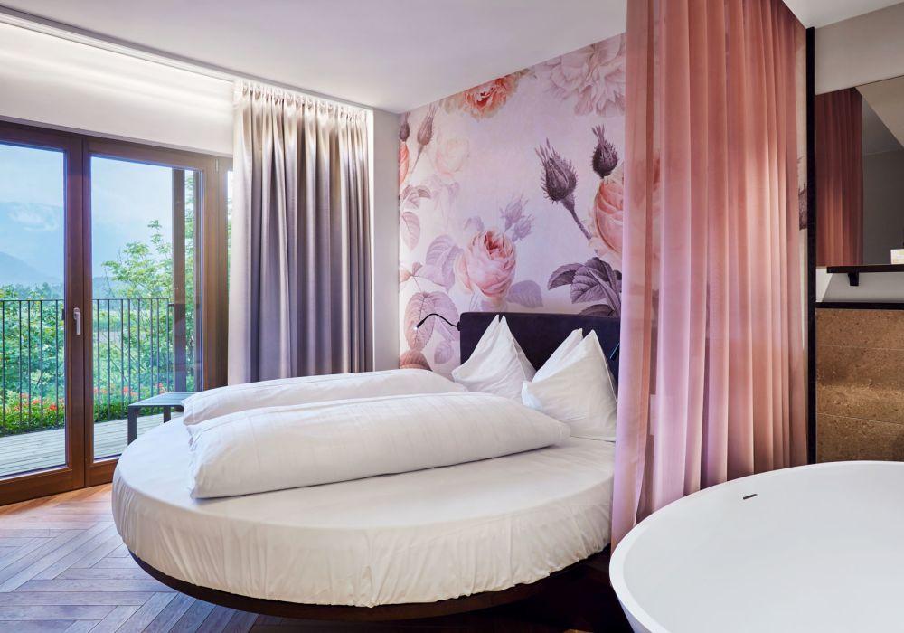 Doppelzimmer Romantic