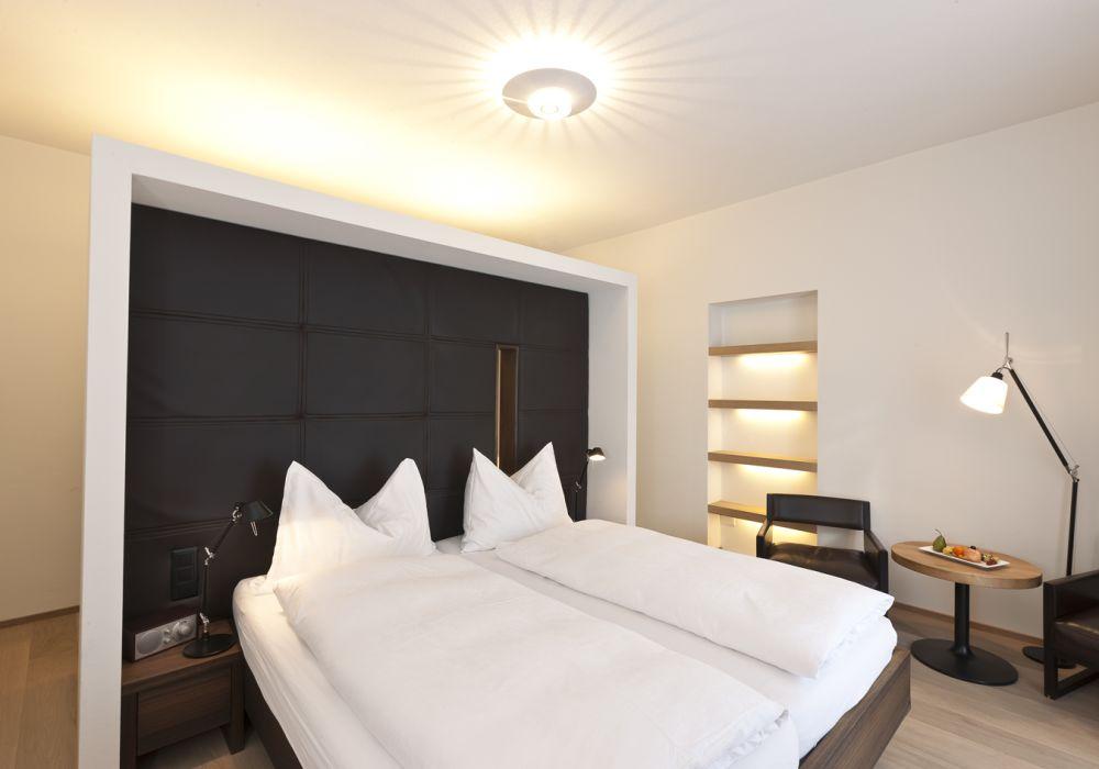 Doppelzimmer Belvédère Kat. B