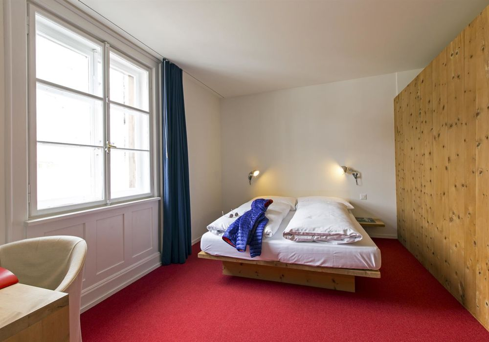 Double Room Castell