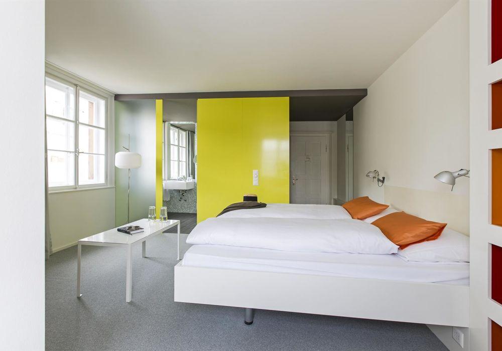 Double Room Medium Inn