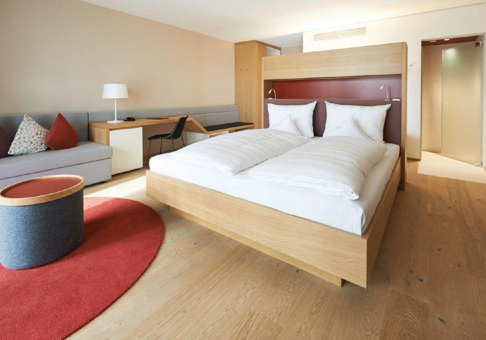 Doppelzimmer Exquisit