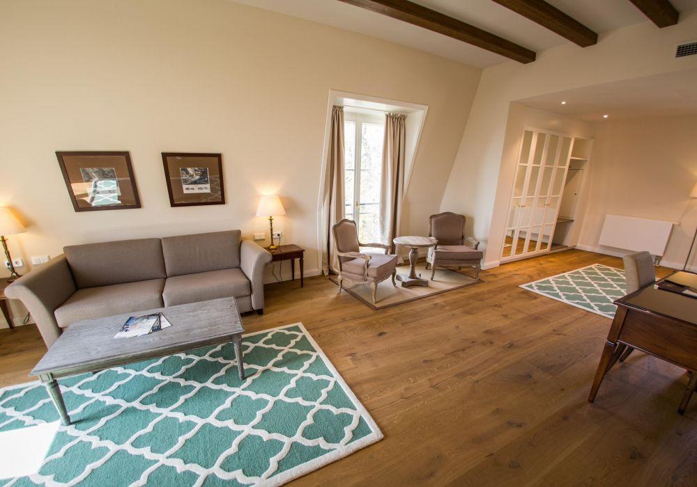 Deluxe Suite 57,8 m²