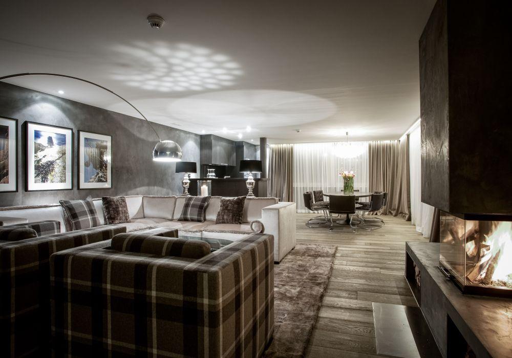 Alpine Grand Suite