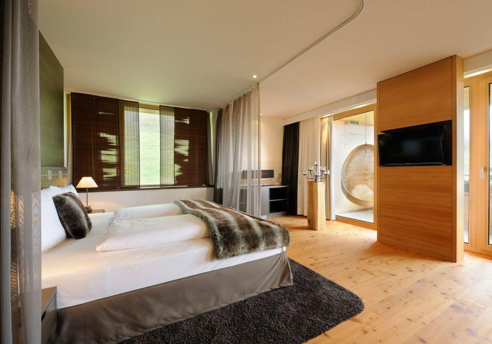 Adlerhorst Suite Berg