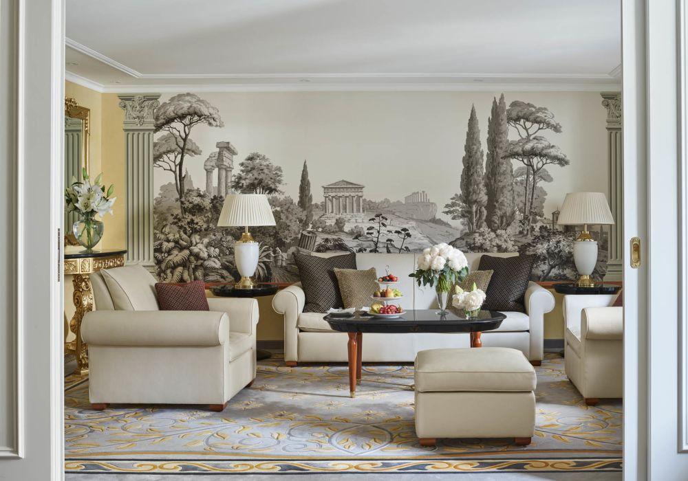 Savoy Classic Suite
