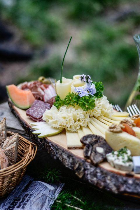 HEV - Kulinarische Highlights in Graubünden
