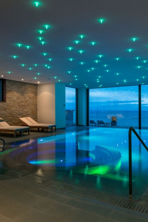Winterwellness im Bad Horn Hotel & Spa
