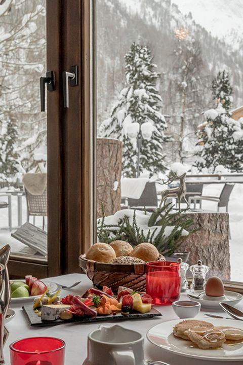 Ski & Spa au Chalet Silvretta Hotel & Spa