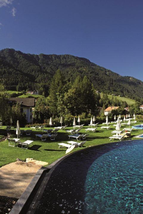 ADLER Short Stay - ADLER Spa Resort Dolomiti