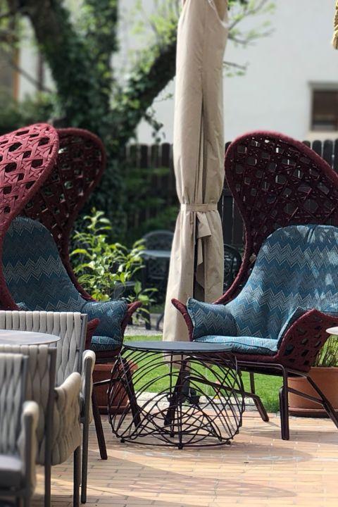 Les plaisirs à Merano et dans ses environs - Hôtel Diamant