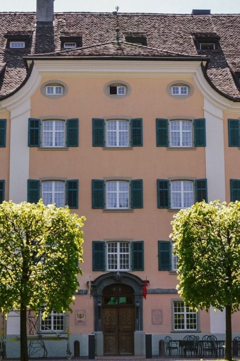 Palais Bad Ragaz: Hiking, relaxation and regeneration
