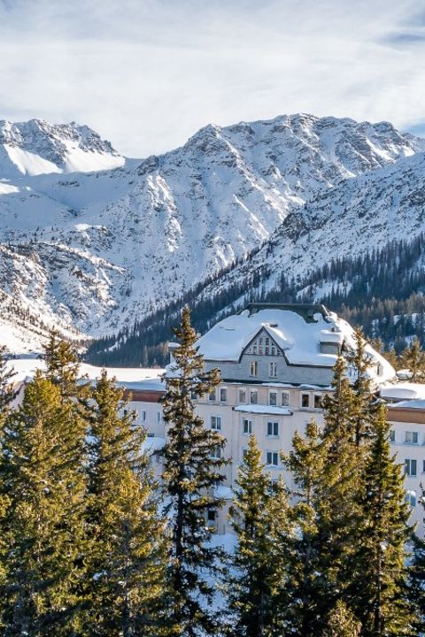 Waldhotel Arosa: 7=6 Nights Special