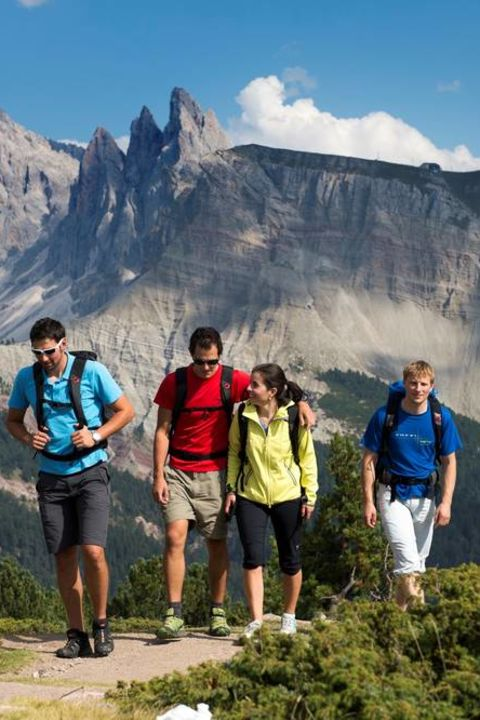 Hike & Bike Special at the ADLER Spa Resort DOLOMITI