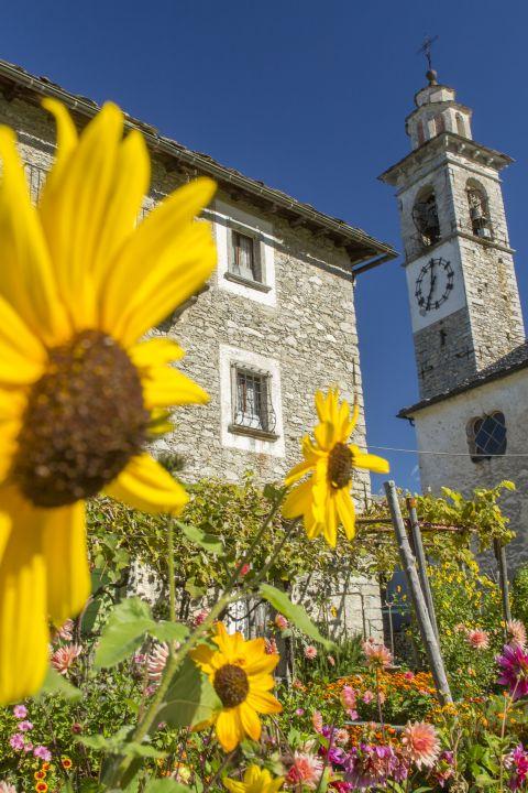 HEV - Romantik über dem Lago Maggiore