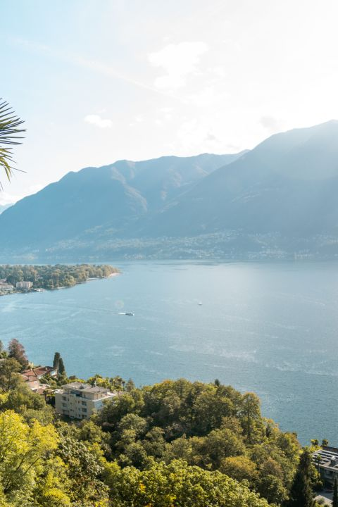Spring in Ticino 3 nights