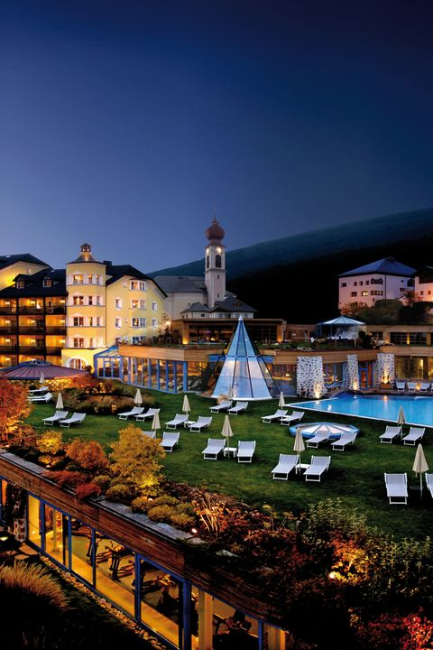 ADLER Midweek - ADLER Spa Resort Dolomiti
