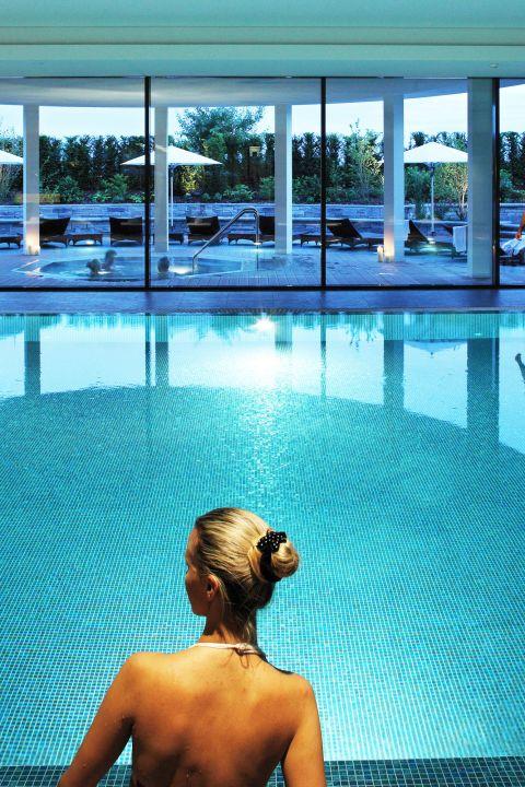 Carte Blanche - Wellnesshotel Golf Panorama