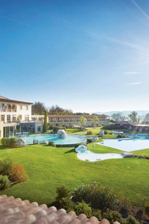 Enjoy Tuscany at the ADLER Spa Resort THERMAE