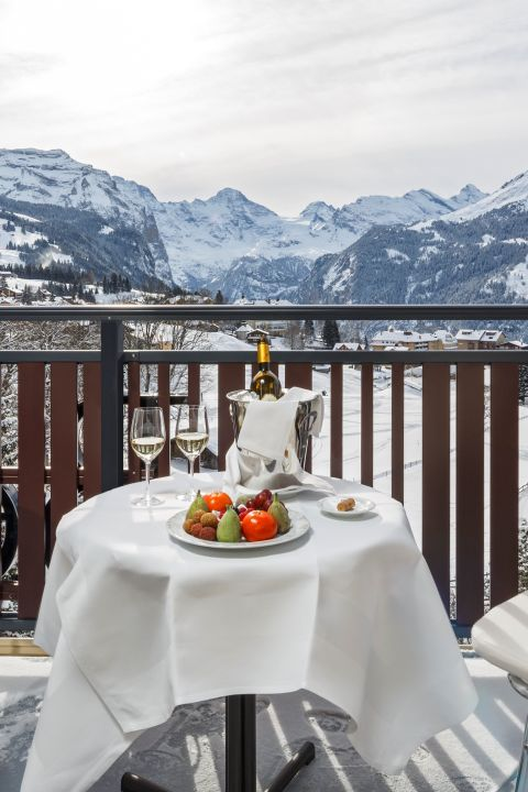 Winter Package im Beausite Park Hotel