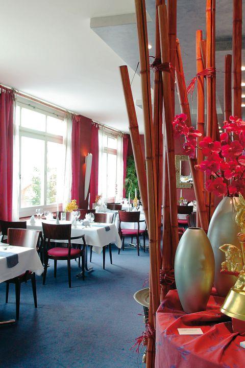 Wilerbad Feinschmeckertag im Seehotel Wilerbad Seminar & Spa