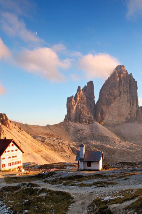 Carte Blanche - Südtiroler Gastfreundschaft
