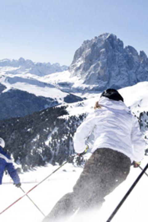 Ski & Sun Special im ADLER Spa Resort DOLOMITI
