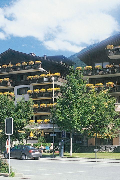 Hiking Days - Hotel Alpina