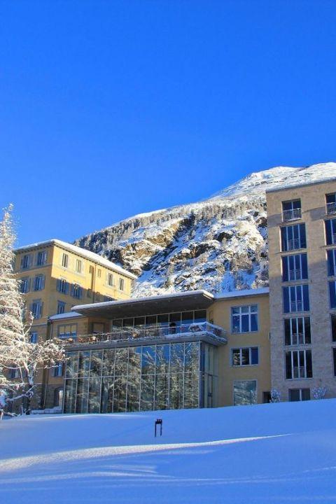 Engadin Ski Marathon Woche im Hotel Saratz