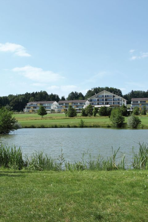 HEV - Wellnesshotel Golf Panorama